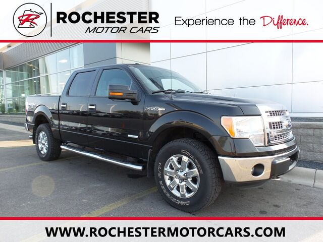 2013 ford f 150 xlt n rochester mn 5233831 2013 ford f 150 xlt rochester mn publicscrutiny Image collections