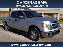 2013_Ford_F-150_XLT_ Brownsville TX