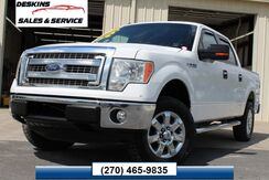 2013_Ford_F-150_XLT_ Campbellsville KY