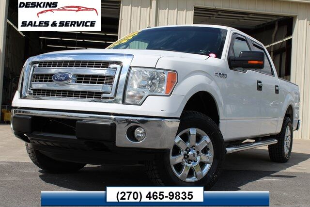2013 Ford F-150 XLT Campbellsville KY