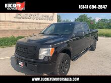 2013_Ford_F-150_XLT_ Columbus OH