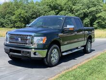 2013_Ford_F-150_XLT_ Crozier VA
