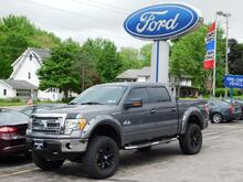 2013_Ford_F-150_XLT_ Erie PA