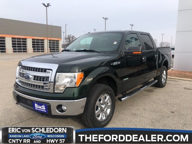 2013 Ford F-150 XLT Milwaukee WI