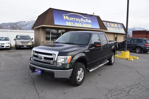 2013 Ford F-150 XLT Murray UT