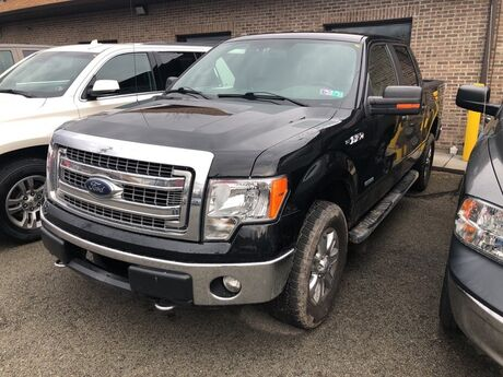 2013 Ford F-150 XLT North Versailles PA