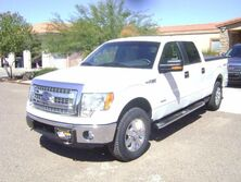 Ford F-150 XLT REDUCED 2013