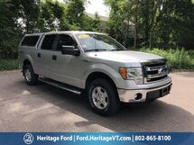 2013 Ford F-150 XLT South Burlington VT