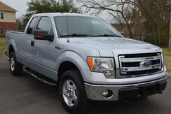 2013_Ford_F-150_XLT SuperCab 6.5-ft. Bed 4WD_ Houston TX