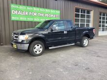 2013_Ford_F-150_XLT SuperCab 6.5-ft. Bed 4WD_ Spokane Valley WA