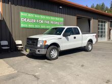 2013_Ford_F-150_XLT SuperCab 8-ft. Bed 4WD_ Spokane Valley WA