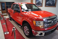 2013_Ford_F-150_XLT SuperCrew 5.5-ft. Bed 2WD_ Charlotte NC