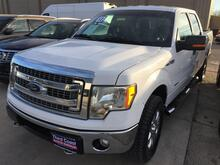 2013_Ford_F-150_XLT SuperCrew 5.5-ft. Bed 4WD_ Austin TX