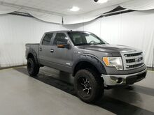 2013_Ford_F-150_XLT SuperCrew 5.5-ft. Bed 4WD_ Charlotte NC