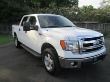 2013_Ford_F-150_XLT SuperCrew 5.5-ft. Bed 4WD_ Houston TX