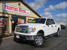 2013_Ford_F-150_XLT SuperCrew 5.5-ft. Bed 4WD_ Middletown OH