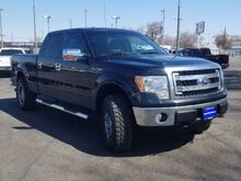 2013_Ford_F-150_XLT SuperCrew 5.5-ft. Bed 4WD_ Twin Falls ID