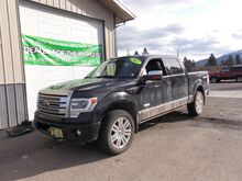2013_Ford_F-150_XLT SuperCrew 6.5-ft. Bed 4WD_ Spokane Valley WA