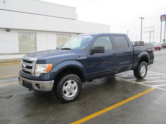 2013 Ford F-150 XLT Tusket NS