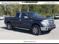 2013 Ford F-150 XLT Watertown NY