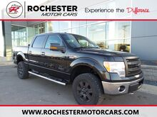 2013_Ford_F-150_XLT w/ Luxury and Off-Road Packages_ Rochester MN