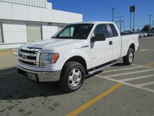 2013_Ford_F-150_XLT_ Tusket NS