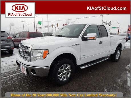 2013 Ford F-150 XLT St. Cloud MN