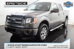 2013 Ford F-150 XLT Willoughby Hills OH
