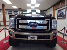 2013_Ford_F-250 SD_King Ranch Crew Cab 4WD Lifted ,est._ Charlotte NC
