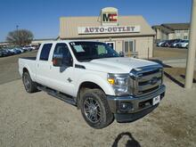 2013_Ford_F-250 SD_Lariat Crew Cab 6.5ft Bed 4WD_ Colby KS