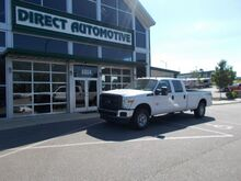 2013_Ford_F-250 SD_XL Crew Cab Long Bed 4WD_ Monroe NC