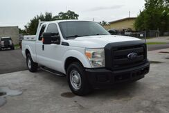 2013_Ford_F-250 SD_XL SuperCab 2WD_ Houston TX