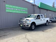 2013_Ford_F-250 SD_XLT Crew Cab Long Bed 4WD_ Spokane Valley WA