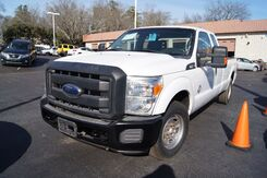 2013_Ford_F-250 SD_XLT SuperCab 2WD_ Charlotte NC