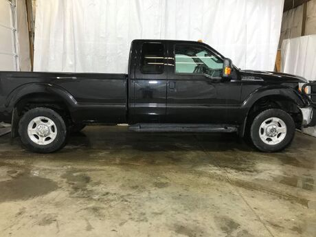 2013 Ford F-250 SD XLT SuperCab Long Bed 4WD Middletown OH