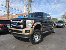 2013_Ford_F-250 Super Duty_King Ranch_ Raleigh NC