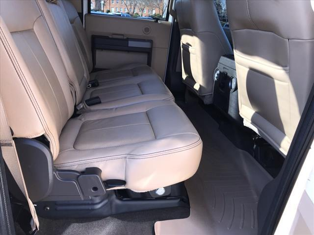 2013 Ford F-250 Super Duty Lariat Raleigh NC