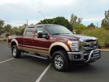 2013_Ford_F-250 Super Duty_Lariat_ Mesa AZ