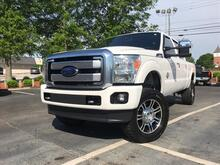 2013_Ford_F-250 Super Duty_Platinum_ Raleigh NC