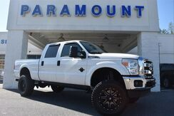 2013_Ford_F-250_XLT_ Hickory NC