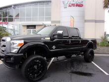 """2013_Ford_F-350 SD_4WD Crew Cab 172"""" Platinum LIFTED 7800$ BUILT IN_ Charlotte NC"""