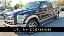 2013_Ford_F-350 SD_King Ranch Crew Cab Long Bed 2WD_ Charlotte and Monroe NC