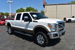 2013_Ford_F-350 SD_Lariat Crew Cab 4WD ^FX4 PACKAGE^_ Charlotte NC
