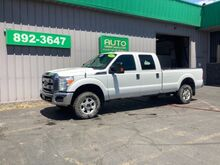 2013_Ford_F-350 SD_XLT Crew Cab Long Bed 4WD_ Spokane Valley WA