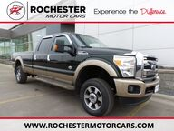 2013 Ford F-350SD King Ranch Rochester MN