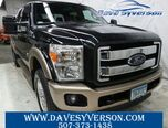2013 Ford F-350SD King Ranch