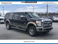 2013 Ford F-350SD Lariat Watertown NY
