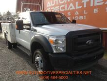 2013_Ford_F-450 SD_SuperCab DRW 4WD_ Spokane WA