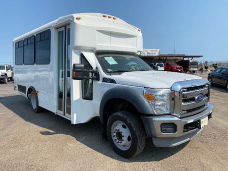2013 Ford F-550 Regular Cab DRW 2WD Laredo TX