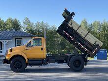 2013_Ford_F 750 Dump Cummins Diesel__ Crozier VA